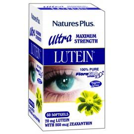 ULTRA LUTEIN. 60 perlas