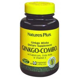 GINKGO-COMBO 60 cáp.