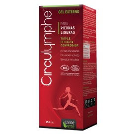 CIRCULYMPHE GEL 150 ml