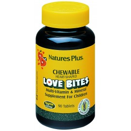 LOVE BITES. 90 comp. mastic.