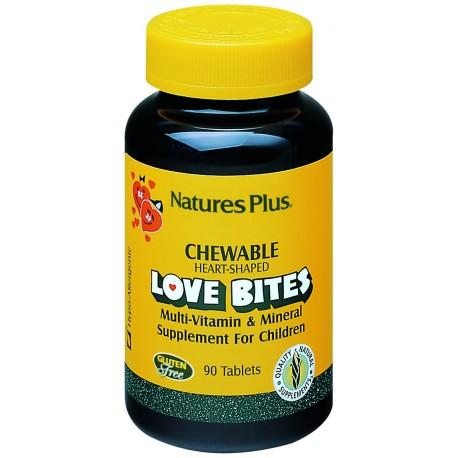 LOVE BITES. 90 comp. mastic.
