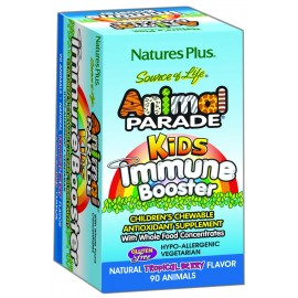 ANIMAL PARADE KIDS IMMUNE BOOSTER 90com