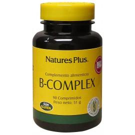 B-COMPLEX 90 comprimidos