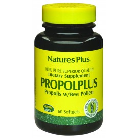 PROPOLPLUS. 60 perlas