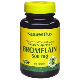 BROMELAINA 500 mg. 60 comp.