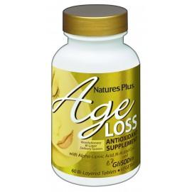 AGE LOSS. 60 comp.