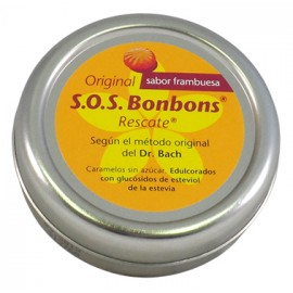 S.O.S. RESCATE BONBONS. 48 g