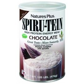 SPIRU-TEIN Chocolate 476g
