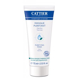 MASCARILLA PURIFICANTE 75 ml