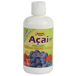 ZUMO DE AÇAI 946 ml