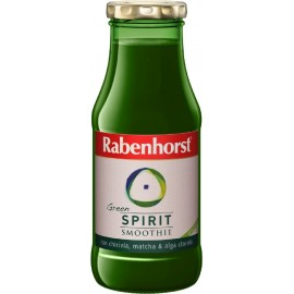 (DISC) SMOOTHIE GREEN SPIRIT 240 ml
