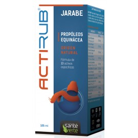 ACTIRUB JARABE 125ml
