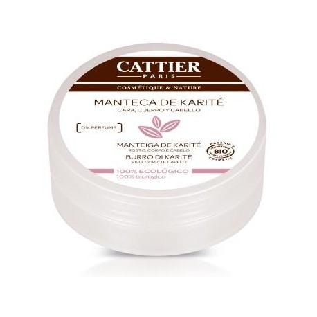 MANTECA DE KARITE 100 g