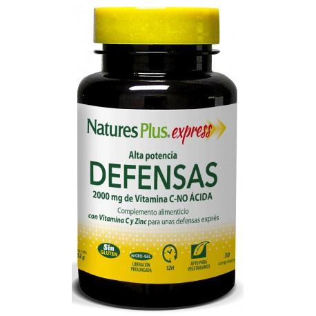 EXPRESS DEFENSAS 30 comp.