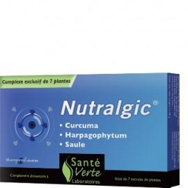 NUTRALGIC 30 comprimidos