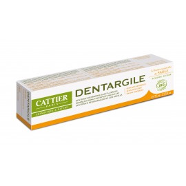 DENTIFRICO DENTARGILE SALVIA 75ml