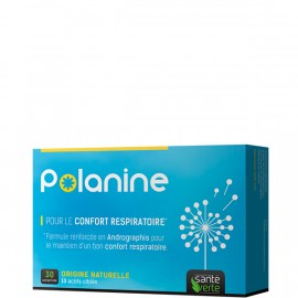 POLANINE 30 comprimidos
