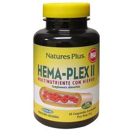 HEMA-PLEX II 60 comp.