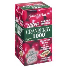 ULTRA CRANBERRY (Arándano Rojo) 60 com