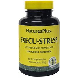 EXECU-STRESS 60 comp.