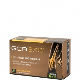 (DISC) GCA 2700 60 comp.
