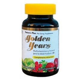 GOLDEN YEARS  90 comprimidos