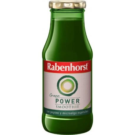 (DISC) SMOOTHIE GREEN POWER 240 ml