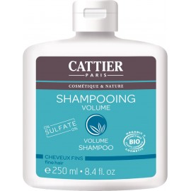 CHAMPU VOLUMEN CABELLO FINO 250 ml