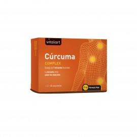 VITALART CURCUMA COMPLEX 30 comp