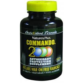 COMMANDO 2000 60 comp.