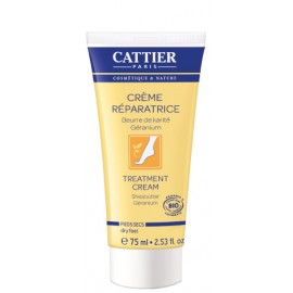 CREMA REPARADORA PIES SECOS 75ml