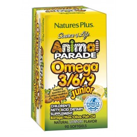 ANIMAL PARADE OMEGA 369 JUNIOR 90 perlas