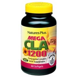 MEGA CLA 1200 mg. 60 perlas