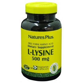 L-LISINA 500 mg 90 caps