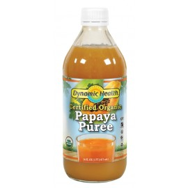 PURE DE PAPAYA 473 ml