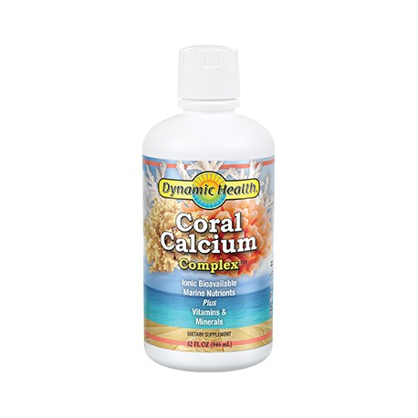 CORAL CALCIO COMPLEX 946 ml