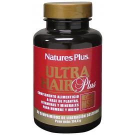 ULTRA HAIR PLUS con MSM. 60 comp.