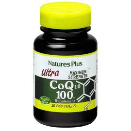 ULTRA COQ10 100mg.30 perlas