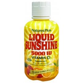 VITAMINA D3 LIQUID SUNSHINE 473.18 ml