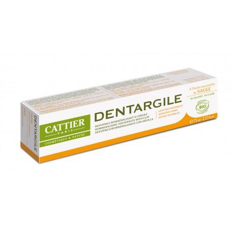 DENTIFRICO DENTARGILE SALVIA 75ml