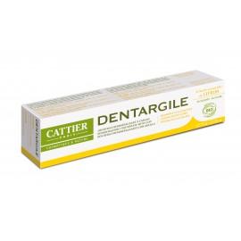 DENTIFRICO DENTARGILE LIMON 75ml