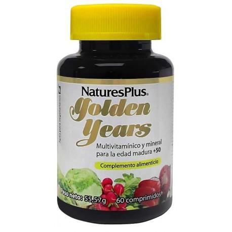 GOLDEN YEARS 60 comprimidos