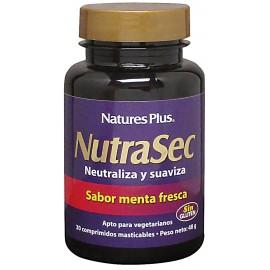 NUTRASEC 30 comp.