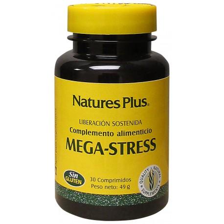 MEGA-STRESS 30 comp.
