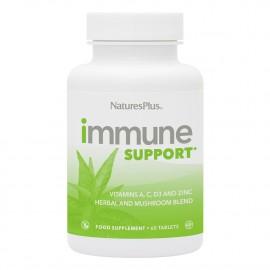 IMMUNE SUPPORT 60 comprimidos
