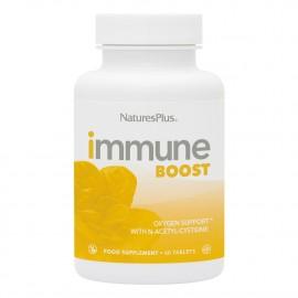 IMMUNE BOOST 60 comprimidos