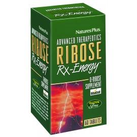RIBOSE RX-ENERGY. 60 comp