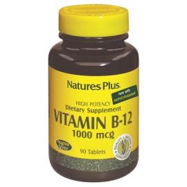 VITAMINA B12 1000 mcg 90 comp