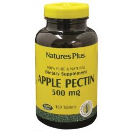 PECTINA DE MANZANA 500 mg 180 comp