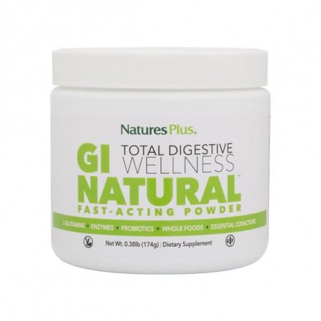 GI NATURAL polvo 174 g